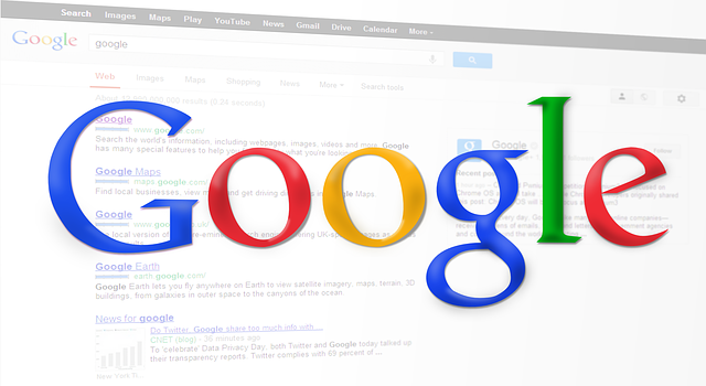 Make use of Google tools to help improve your SEO